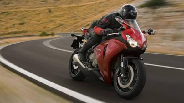 El efecto giroscópico en las motocicletas