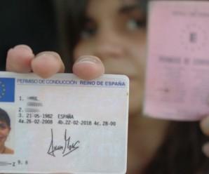 Canje del permiso de conducción extranjero en España (II) Países con convenio