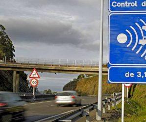 Los Radares de tramo : ¿Cómo funcionan?