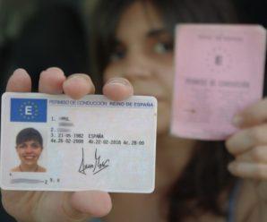 Prórroga del Permiso o Licencia de conducir