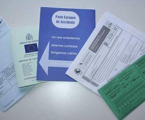 Documentos necesarios para conducir en el extranjero.