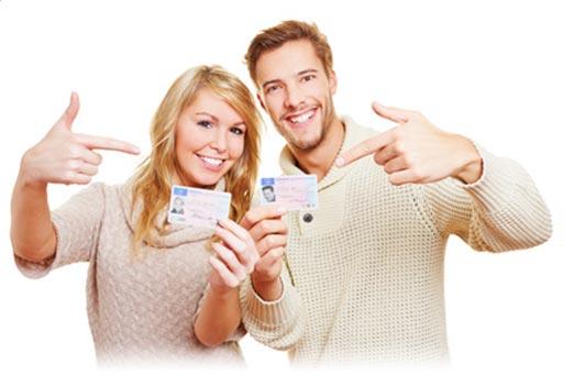 Spanish Driving License Renewal