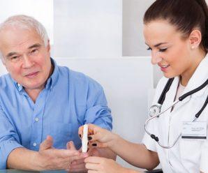 Enfermedades que nos impedirán renovar nuestro carnet de conducir: La Diabetes